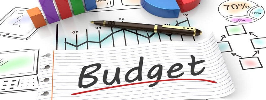 Draw your budget for optimum resource allocation